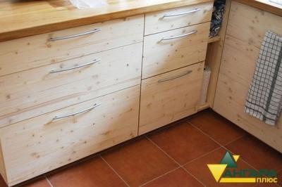 Мебельный щит для кухни