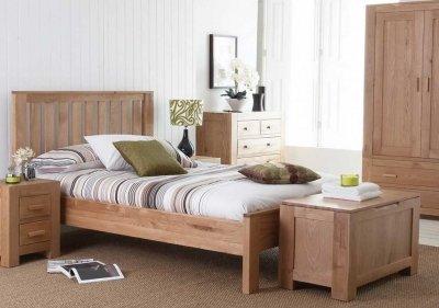 деревянный мебельный щит в интерьере