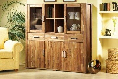 мебель из мебельного щита