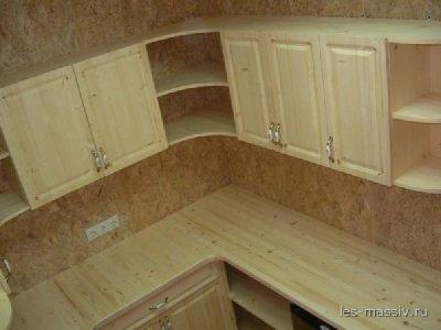 мебельный щит на кухне