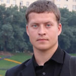 Отзыв: Кирилл Александров