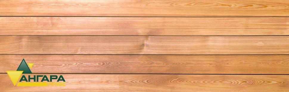 Террасная доска из лиственницы сорта Экстра